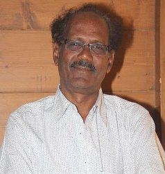 Virendra Saxena Hindi Actor