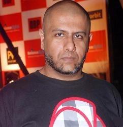 Vishal Dadlani Hindi Actor