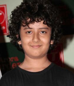 Vishesh Tiwari Hindi Actor