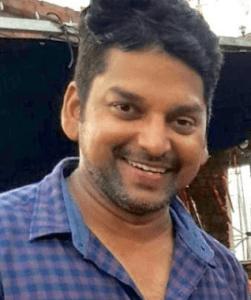 Vishnu Deva Hindi Actor