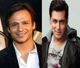 Vivek Oberoi Praises Salman!