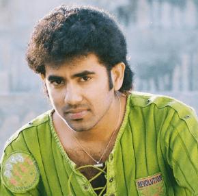 VJ Giri Telugu Actor