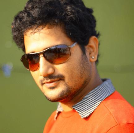 Vj Murali Telugu Actor