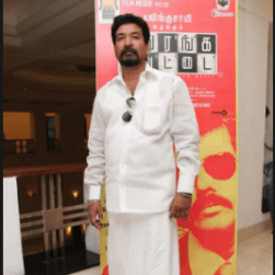VP Valavan Tamil Actor