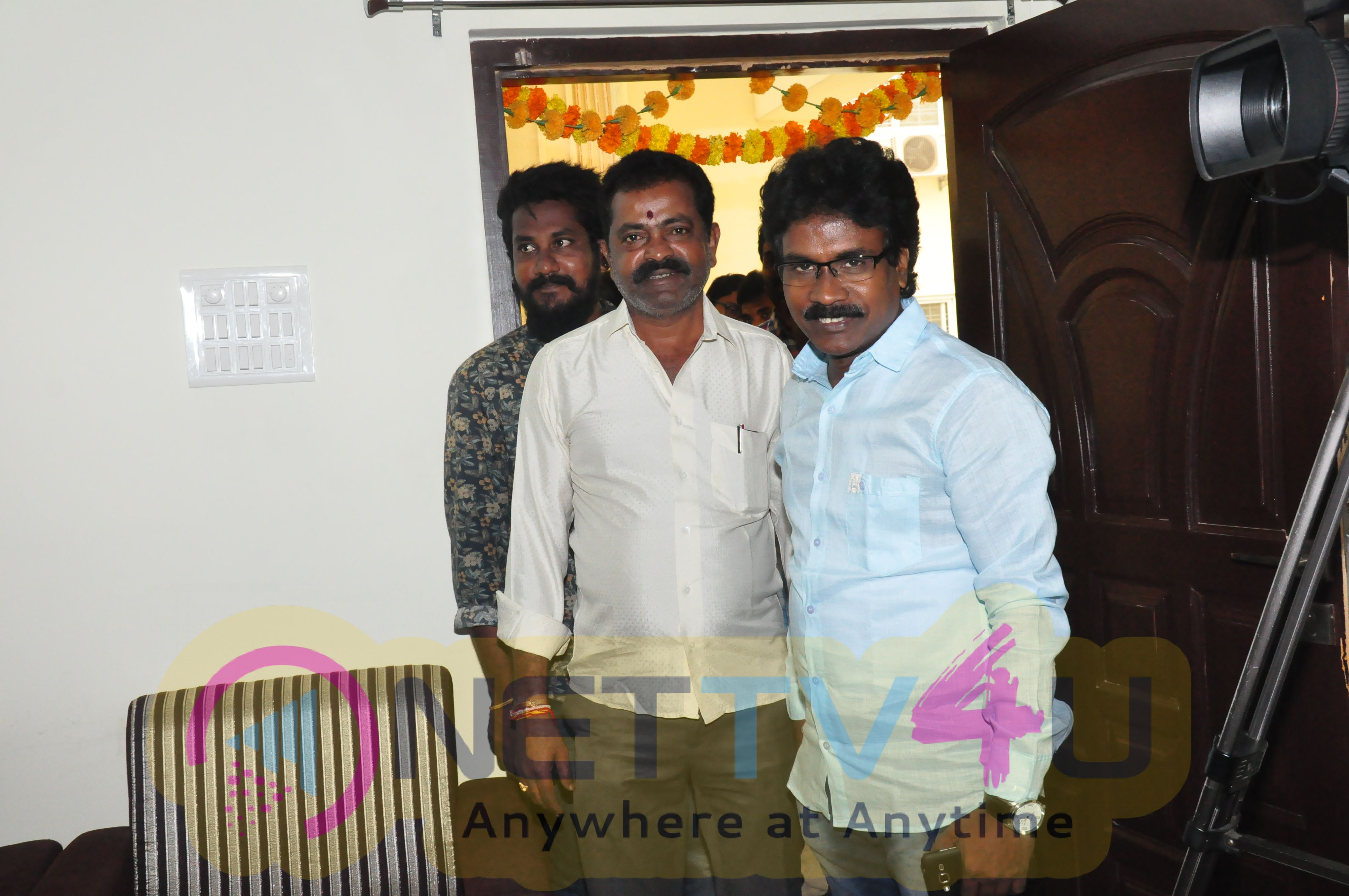 VR Chalana Chitralu Banner Launch Excellent Photos
