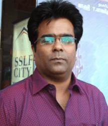 VS Praba Tamil Actor