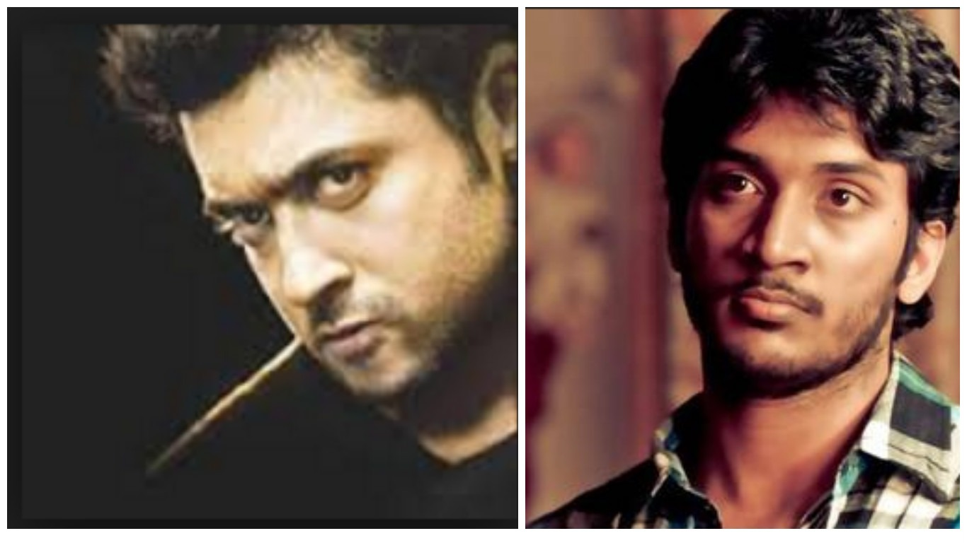 Vaaranam Aayiram Actor Admires Surya