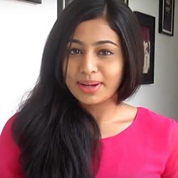 Vaishali Deepak Kannada Actress