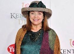 Valerie Harper English Actress