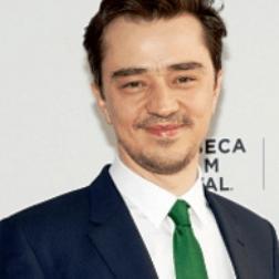 Valerio Bonelli English Actor