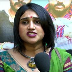Vanitha Vijayakumar Tamil Actress