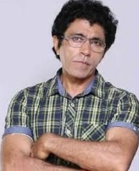 Ved Thapar Hindi Actor