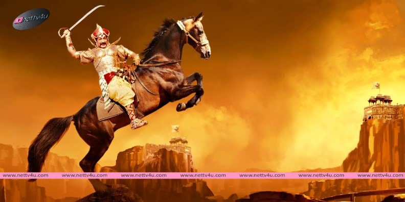 Nadigar Thilagam Sivaji Ganeshan S Veerapandiya Katta