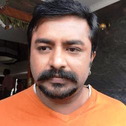 Veeresh Kannada Actor