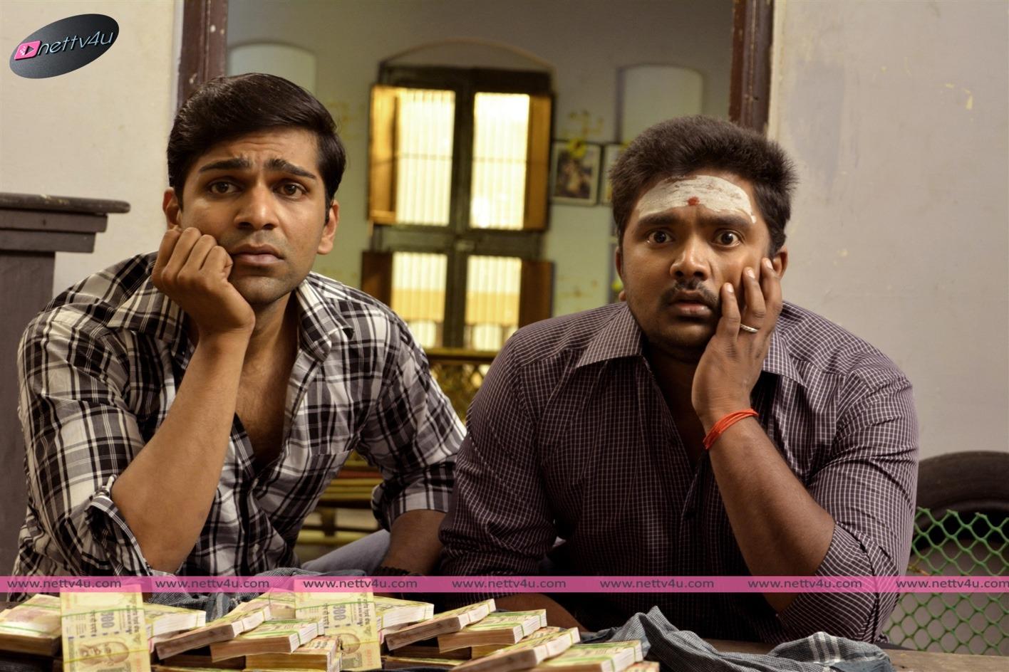 Vellaiya Irukkiravan Poi Solla Maattan Movie Stills First Look