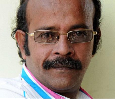 Venkatesh Babu Madabhushi