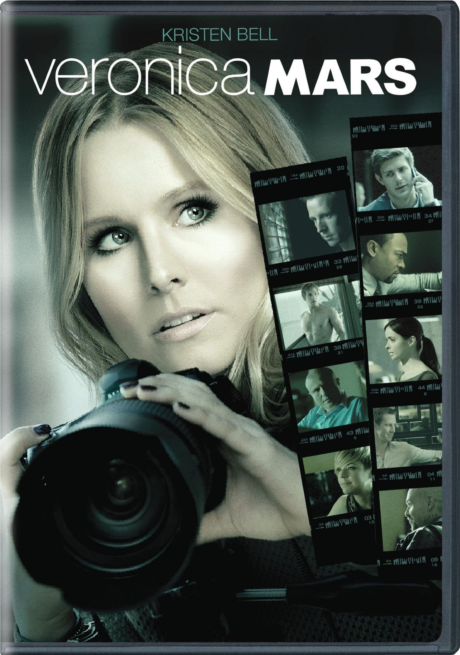 Veronica Mars Movie Review English
