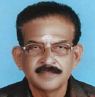 Veteran Actor Govinda Pillai Passed Away!