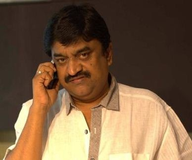 Veteran Comedian Chinni Jayanth's Father Passed Away!