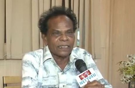 Veteran Comedian Kumarimuthu Is No More!