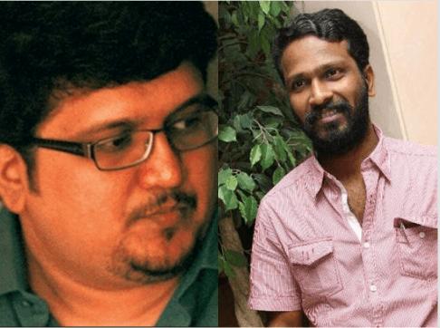 Vetrimaaran Praises Radio Petti Director