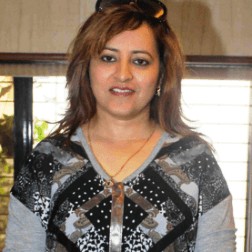 Vibha Dutta Khosla Hindi Actor