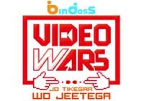 Video Wars