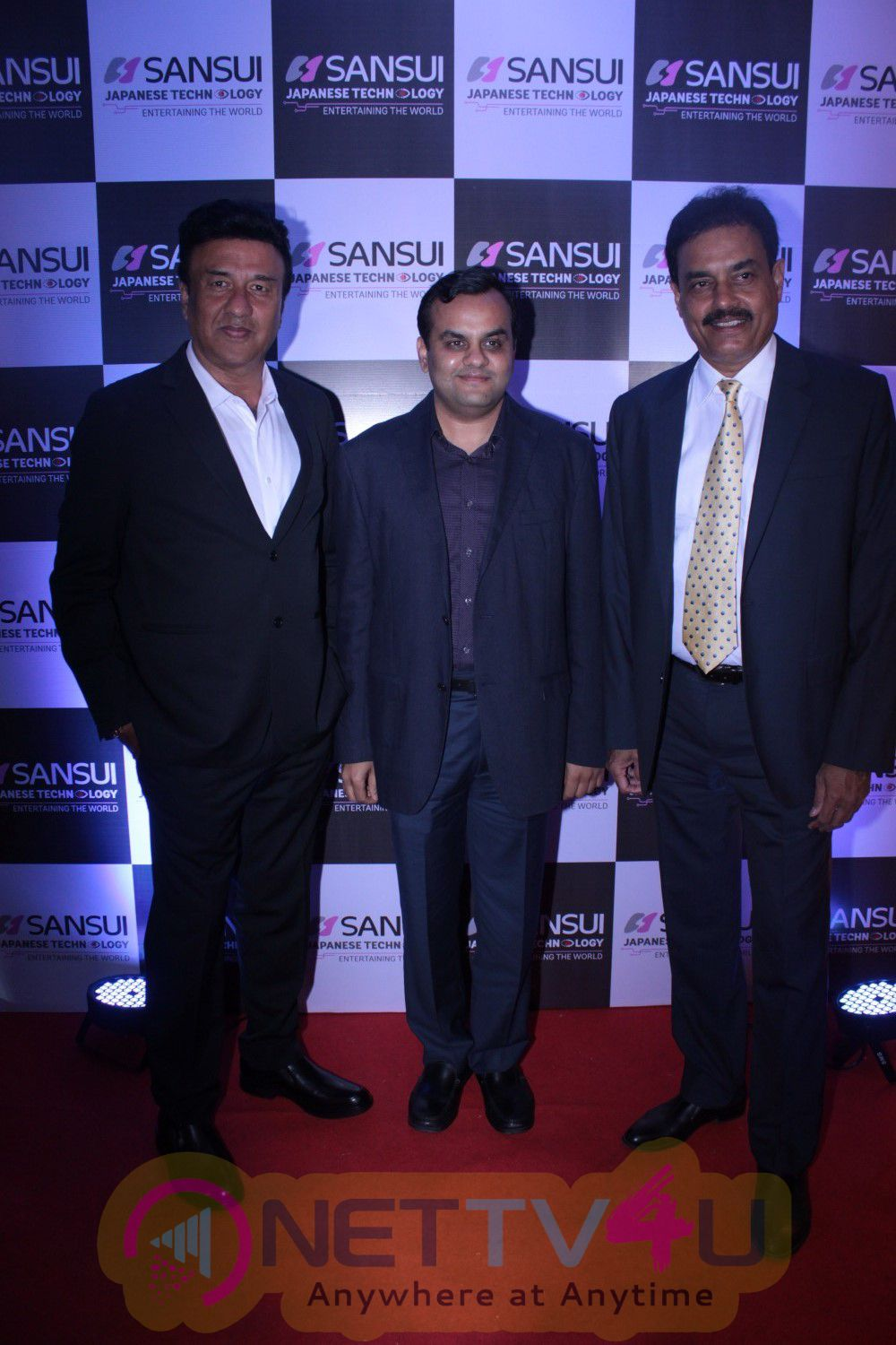 Videocon Feliciate Celebration Of Music Director Anu Malik Stills