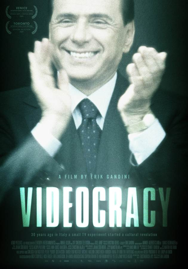 Videocracy Movie Review English