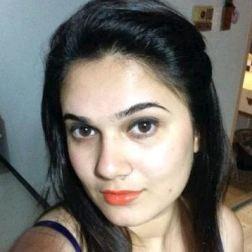 Vidhi Sindhwad Hindi Actress