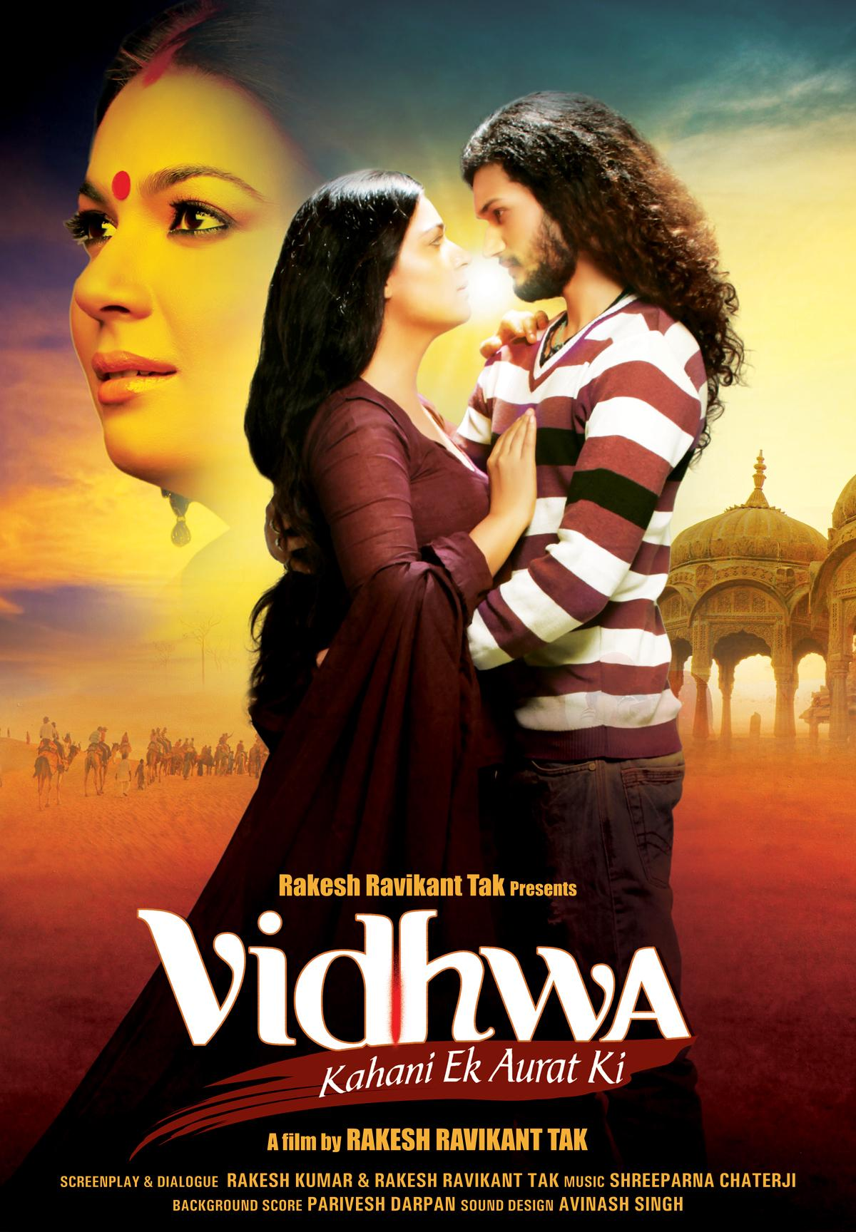 Vidhwa Movie Review Hindi