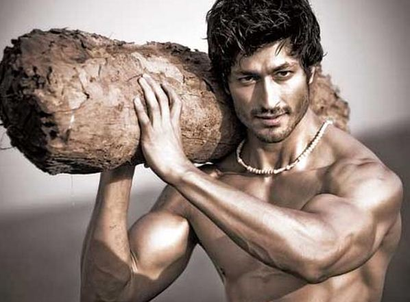 Vidyut Jamwal Becomes An Action Designer!