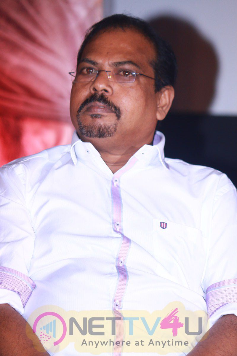 Vijay Antony Pichaikkaran Audio Launch Photo Gallery
