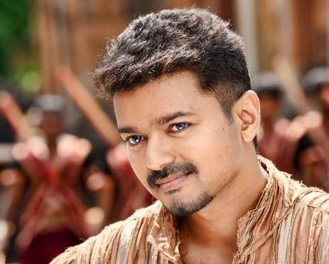 Vijay Fans Will Get A Double Treat On Tamil New Year!