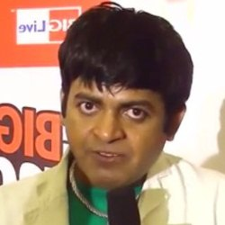 Vijay Ishwarlal Pawar (VIP) Hindi Actor