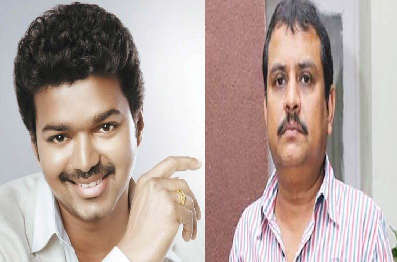 Vijay's Hit Director Turns Into An Actor