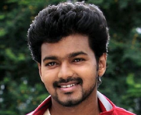 Vijay's New Look Is A Surprise Factor For The Fans!