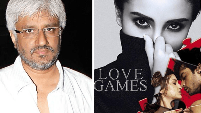 "Vikram Bhatt Reveals About ""Love Games"""