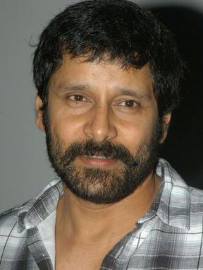 Vikram Takes Rights To Decide His Producer!