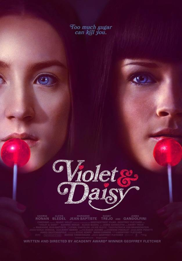 Violet & Daisy Movie Review English