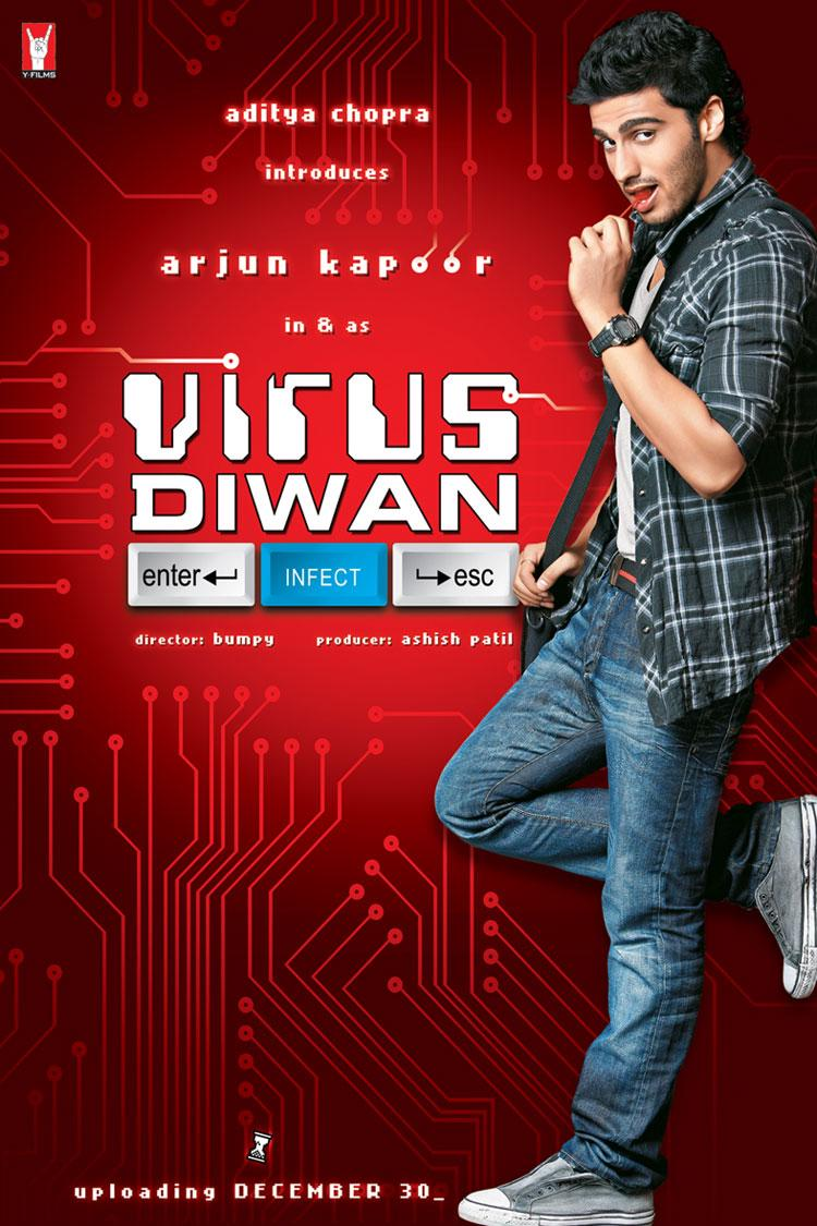 Virus Diwan Movie Review Hindi