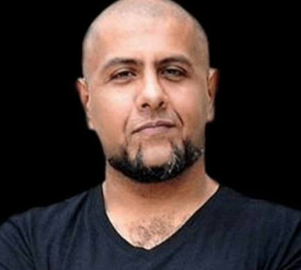 Vishal Dadlani's Excitement!