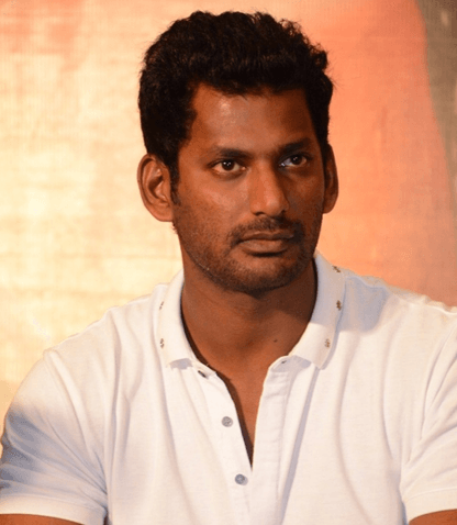 Vishal Gears Up For His Next Film, 'Kaththi San..