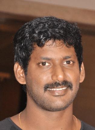 Vishal Is Surprised With Inaindha Kaigal News