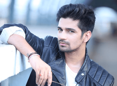 Vishal Singh Goes To Hollywood TV Series