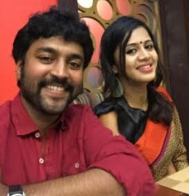 VJ Anjana To Wed Lock With 'Kayal' Chandran!