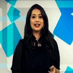VJ Mansa Kannada Actress