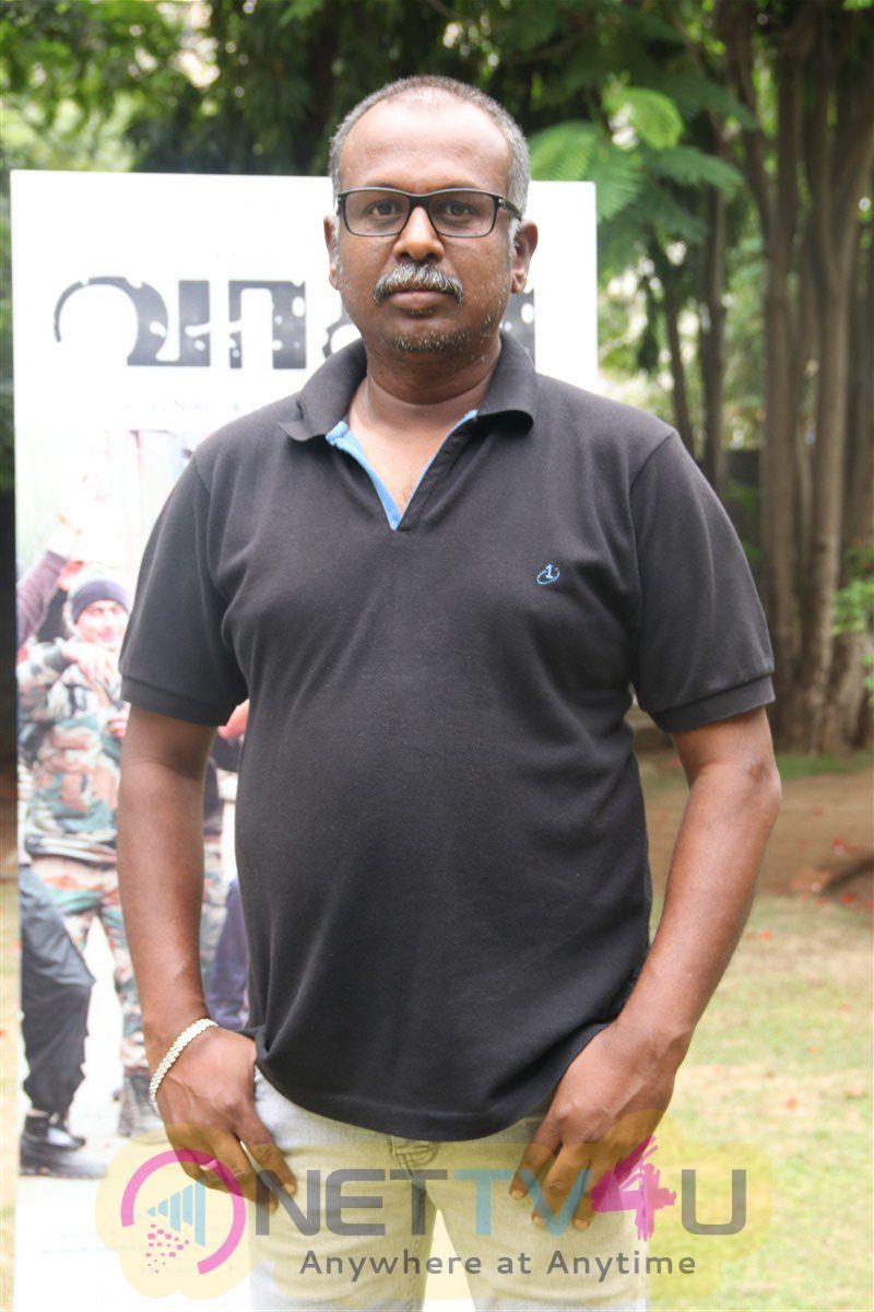 Wagah Tamil Movie Press Meet Exclusive Photos