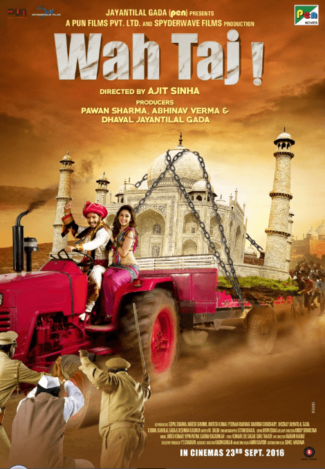 Wah Taj Movie Review Hindi Movie Review