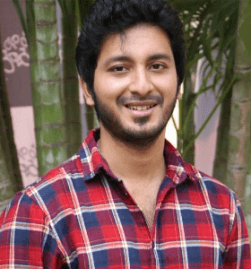 Walter Philips Tamil Actor
